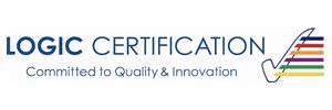 logic certification logo